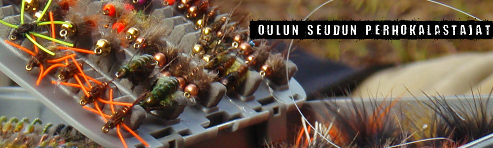 Oulun Seudun Perhokalastajat